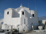 Touring the islands of Greece