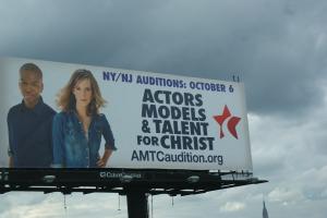 Actors and Models & Talent Auditions