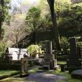 Landscaped nunnery in Kamakura