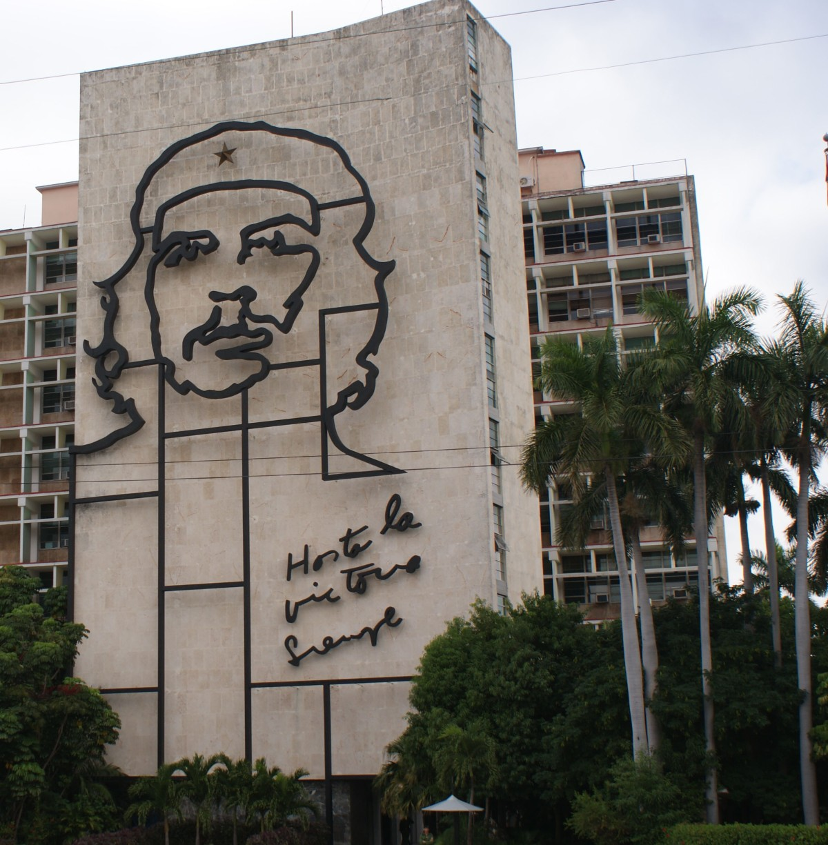 Was Che an Authentic Leader?