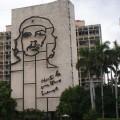 Che Guevera in Cuba