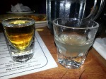 Pickley back: Pickle juice & jameson to get you through those blues