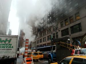 nyc steam vents