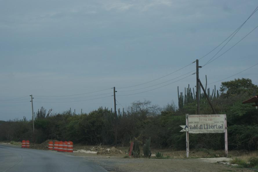 curacao roadtrip