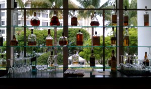 miami mandarin hotel bar