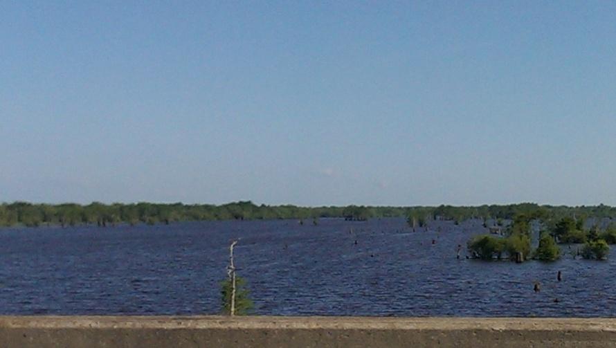 Lake Pontchartrain