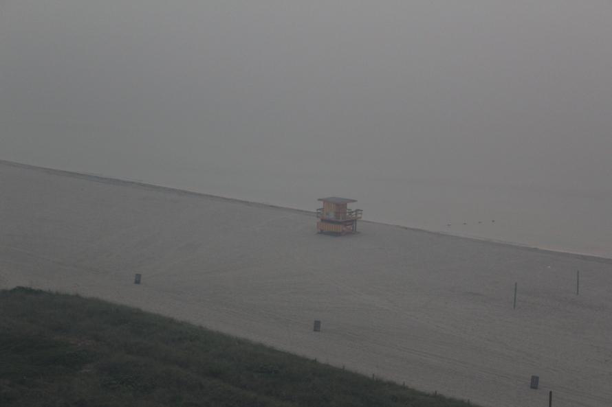 south beach haze