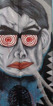 wheel eyes
