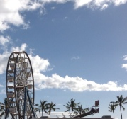 wheel hawaii