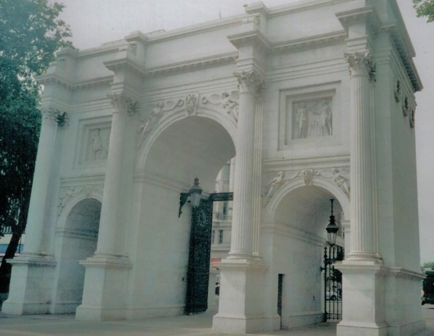 london arch