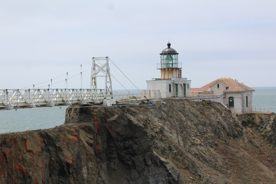 Bonita Lighthouse