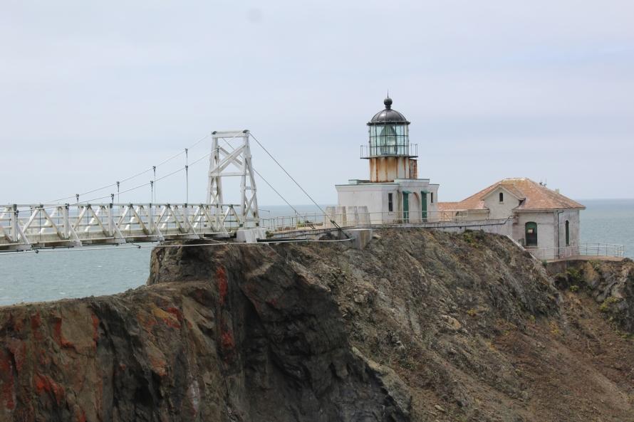Bonita Lighthouse