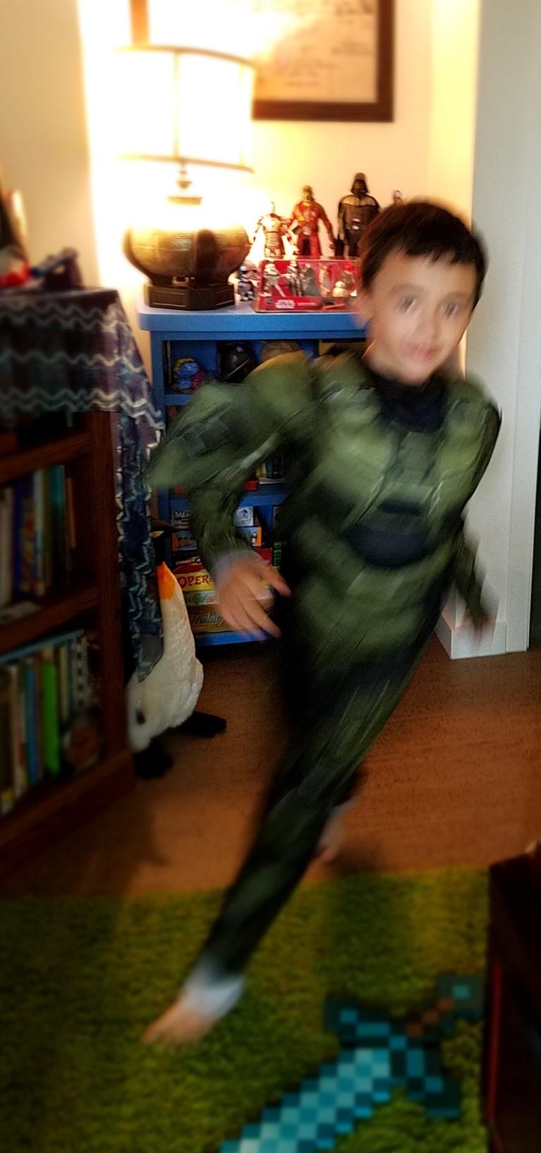 luka-running